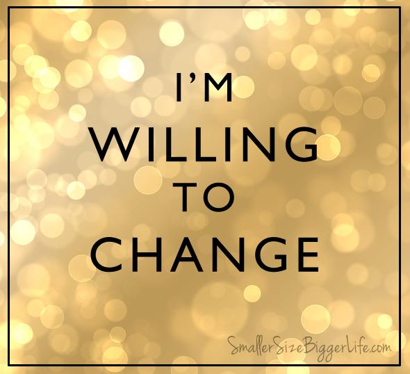 willingtochange