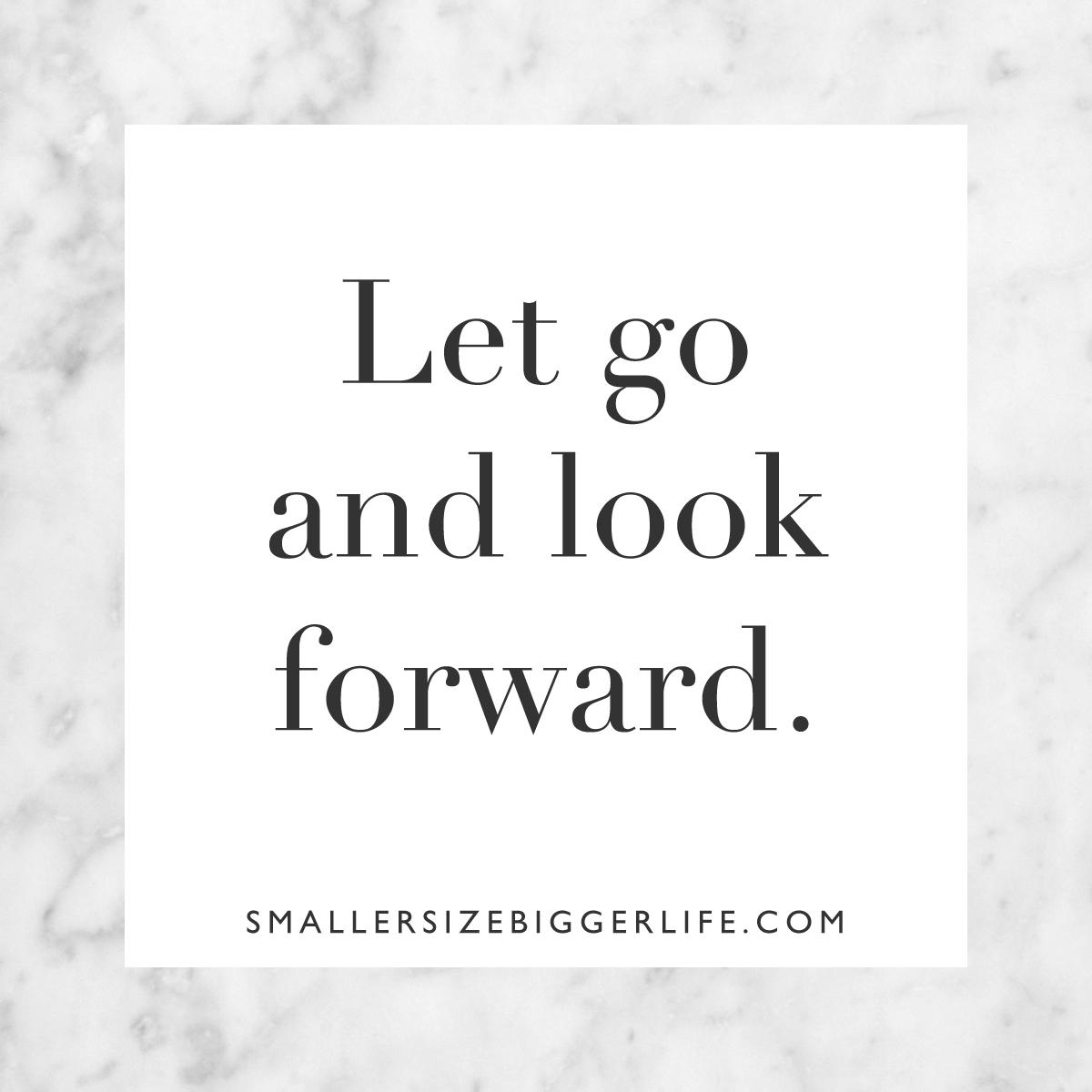 let go insta